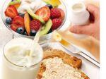 Jogurt alebo praženicu? Raňajkujte zdravo