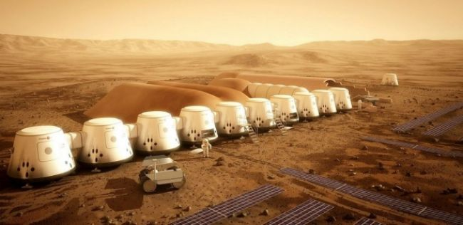 Chcete letieť na Mars? Máte jedinečnú možnosť