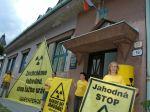 Košickí poslanci zakázali ťažbu uránu v kraji