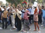 Ozbrojenci v Líbyi obsadili už druhé ministerstvo