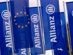 Potvrdili sa pozitívne ratingy poisťovne Allianz SE