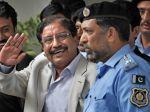Parvíz Mušarraf zostane v domácej väzbe aj počas volieb