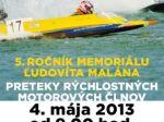 Úvod mája v Komárne bude patriť Memoriálu Ľudovíta Malána