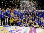Basketbalistky Good Angels získali desiaty titul v sérii