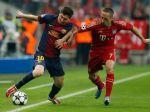 Barcelone pomôže zázrak, štart Messiho proti Bayernu otázny