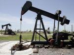 Ceny ropy potiahla nadol rekordná nezamestnanosť v Európe