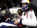 Ogier vyhral špeciálnu rýchlostnú skúšku v Argentíne