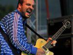 Kapela IMT Smile zhudobnila rusínsku hru Zlatý kľúčik