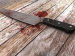 Napadnutie nožom v Čadci, útočníkovi hrozí až desať rokov