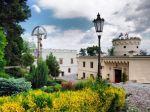 Vežu katedrály Nitrianskeho hradu by chceli sprístupniť