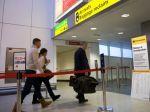 Na letisku v Londýne zadržali Slováka s výbušným materiálom