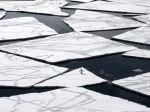 Ľadu na Arktíde ubúda, meteorológovia sú znepokojení