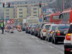 Vodiči pozor, v Bratislave uzavrú frekventovanú križovatku