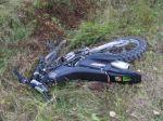 Opitý vodič zrazil chlapca, bez poskytnutia pomoci ušiel