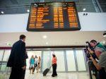 Slováka zadržaného v Londýne pre terorizmus súd prepustil