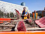 Bratislavčania začnú veľké upratovanie, čaká ich aj guláš