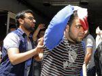 Izraelské nálety v Sýrii neprežilo najmenej 42 vojakov