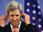 John Kerry hľadal s Putinom spoločnú reč o konflikte Sýrie