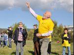 Nitra sa stará o kondíciu dôchodcov, vybuduje im fitpark
