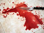 Muža, ktorý družke oddelil hlavu od tela, obvinili