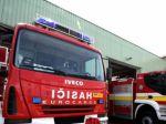 V Plaveckom Štvrtku bojujú hasiči s rozsiahlym požiarom