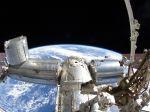 Astronauti opravili vážny problém na vesmírnej stanici ISS