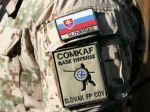Slovenskí vojaci v Afganistane poopravovali húfnice