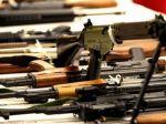 Slovensko podpíše medzi prvými zmluvu o obchode so zbraňami