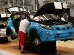 Mzdy na Slovensku rástli najviac v predaji a oprave áut