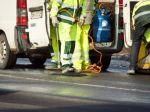 Menšie výtlky v Trnavskom kraji už cestári opravili