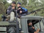 Hliadka na Golanských výšinách opätovala streľbu zo Sýrie