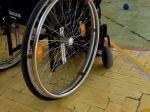 Právo na sprievodcu majú všetci ťažko zdravotne postihnutí