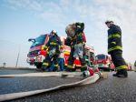 V Mirkovciach horel kostol, hasili ho aj dobrovoľní hasiči