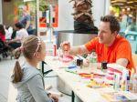 Projekt Veselé zúbky po druhýkrát učil deti ústnej hygiene