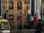Ruský duchovný, ktorý sa zastal Pussy Riot, dostal azyl