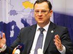 Český premiér navštívi Rusko, rokovať bude aj o Temelíne