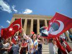 Turecko neplní svoje záväzky súvisiace so vstupom do EÚ