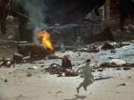 Násilnosti v Iraku si vyžiadali ďalšie obete