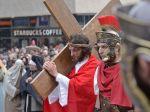 Za vieru zomrie každý rok asi stotisíc kresťanov