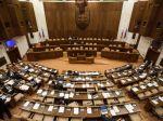 Voľba šéfa NKÚ nebola, opozícia stiahla svojho kandidáta