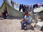 Desaťtisíce sýrskych utečencov sa vracajú domov