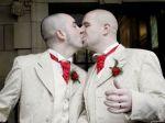 V francúzskom Montpellieri zosobášia prvý homosexuálny pár