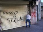 Srbský premiér odmieta vytvorenie štátu na severe Kosova