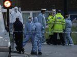 Britská polícia obvinila muža podozrivého z vraždy vojaka