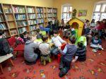 Staromestská knižnica bude na deň detí zapisovať zadarmo