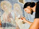 V nitrianskej katedrále objavili odkaz z minulosti