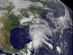 Obávaná tropická búrka Andrea sa blíži k Floride