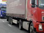 Zlodejovi kamióna nepomohla ani garancia rómskeho kráľa
