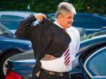 Ministra Jána Richtera museli po nehode operovať
