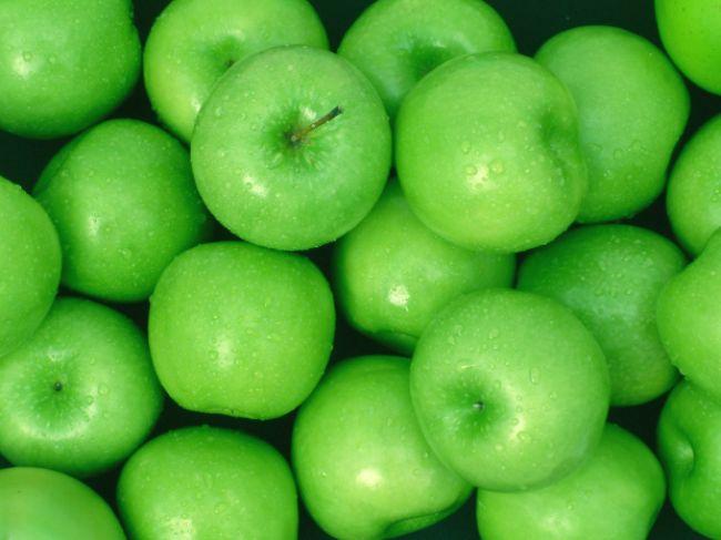 Jablká ako prevencia proti vzniku rakoviny